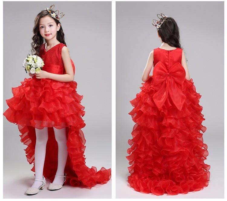a7597741f من ارقى تصاميم الفساتين السهرة للبنات