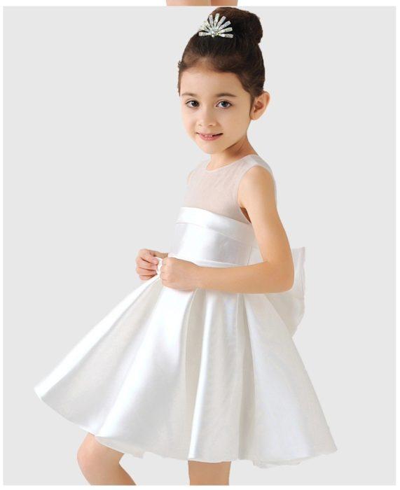 فستان أفراح قصير جديد 2018