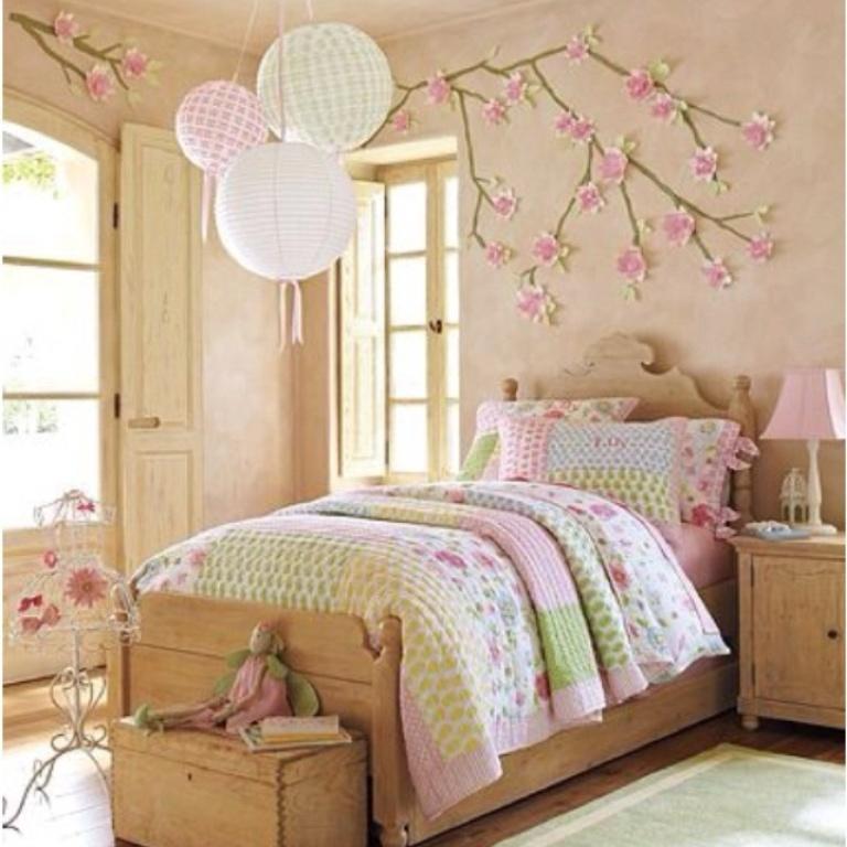 غرفة نوم بتمصيم قمة فى الجمال