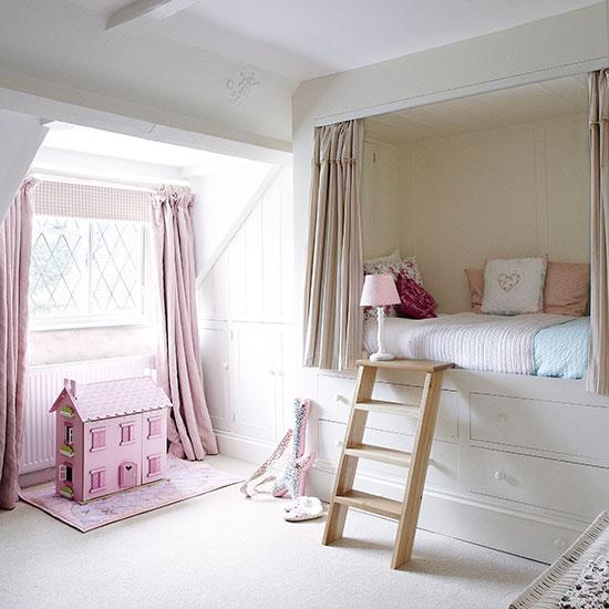 غرفة نوم حلوة جداً وفى منتهى الشياكة