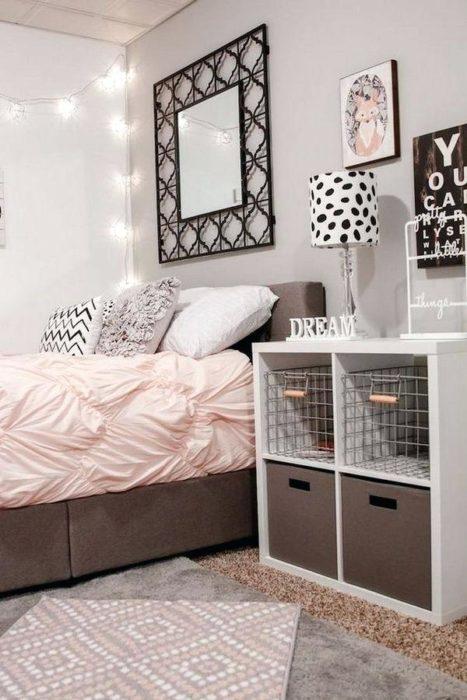 غرفة نوم رائعة جداً وجميلة تناسب الاذواق المختلفة