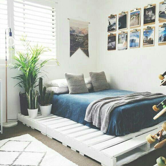 غرفة نوم روعة وحلوة جدا