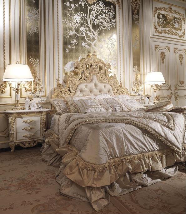غرفة نوم قمة فى الفخامة والجمال