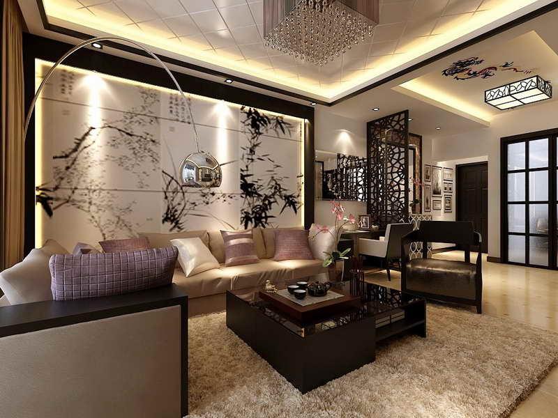 غرفة جلوس قمة فى الفخامة والشياكة وتناسب الذوق العالي