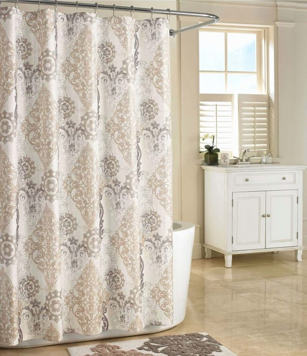 Forest Curtains Beautiful Fabric Shower Curtains Unique Engaging Dillards Shower Curtains