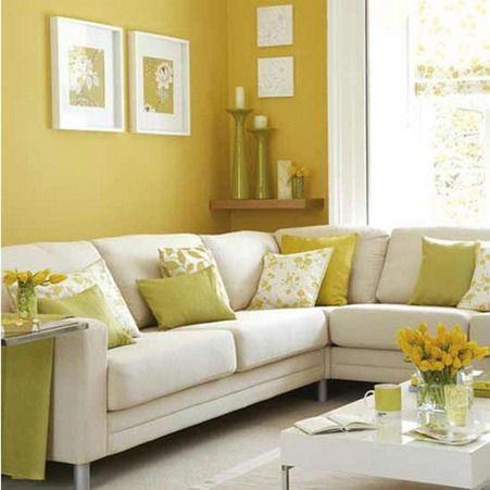 غرفة معيشة بتصميم فى قمة الروعة والبهجة والجمال