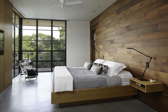 غرفة نوم بتصميم فى منتهى الروعة والجمال