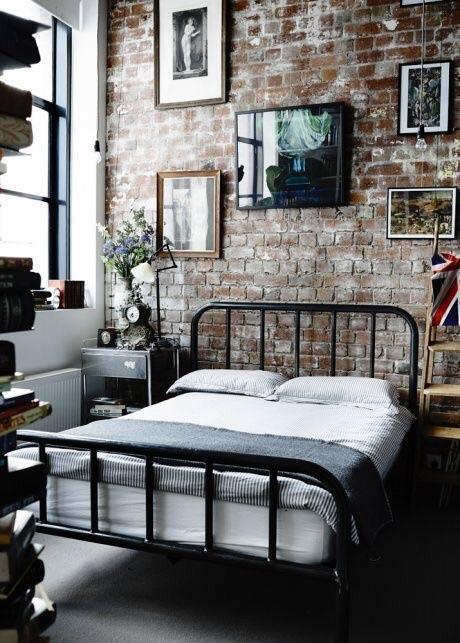 غرفة نوم حلوة جداً وبسيطة