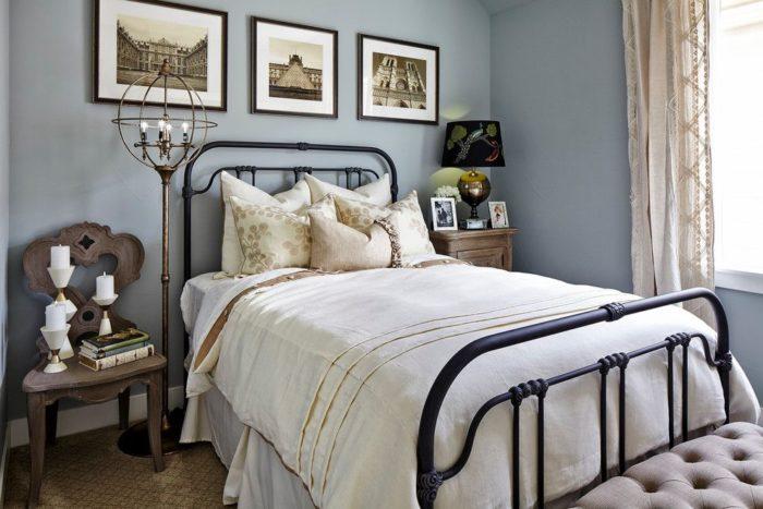 غرفة نوم حلوة جداً