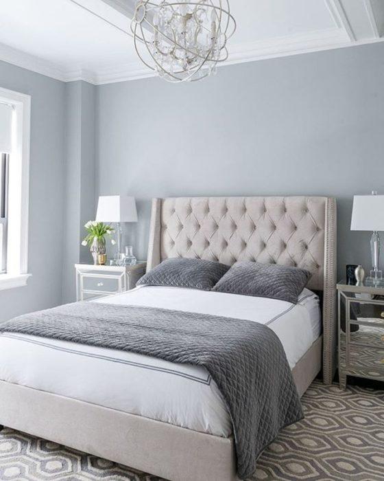 غرفة نوم شيك جداً وجديدة 2018
