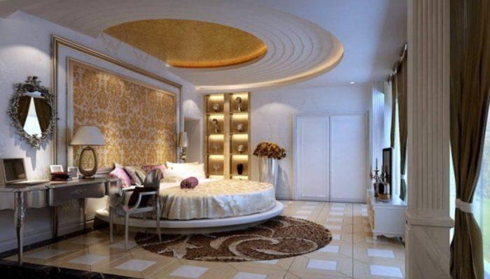 غرفة نوم فى منتهى الجمال الشياكة