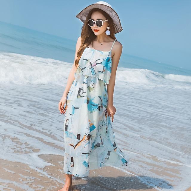 فستان رائع وجميل جداً