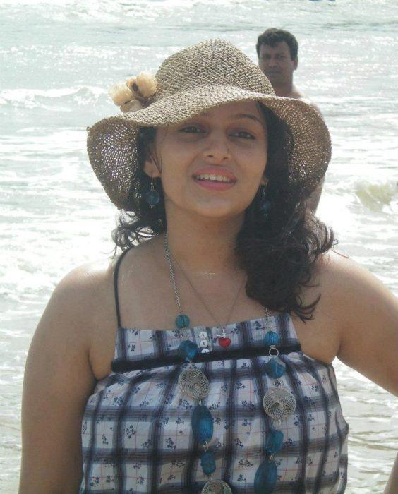 سوميا قبل خسارة وزنها
