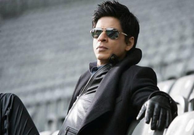 صورة جميلة للنجم شاه روخ خان