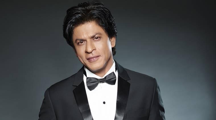 صورة رائعة للنجم شاه روخ خان