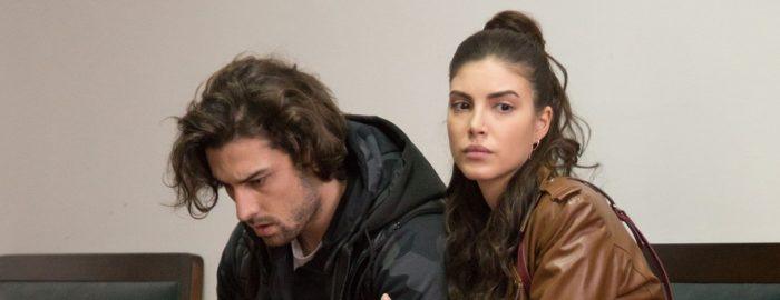 صورة للنجم ألب نافروز من مسلسل فضيلة وبناتها