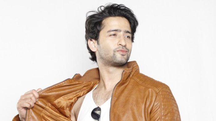 النجم شهير خان بطل مسلسل ملحمة الحب