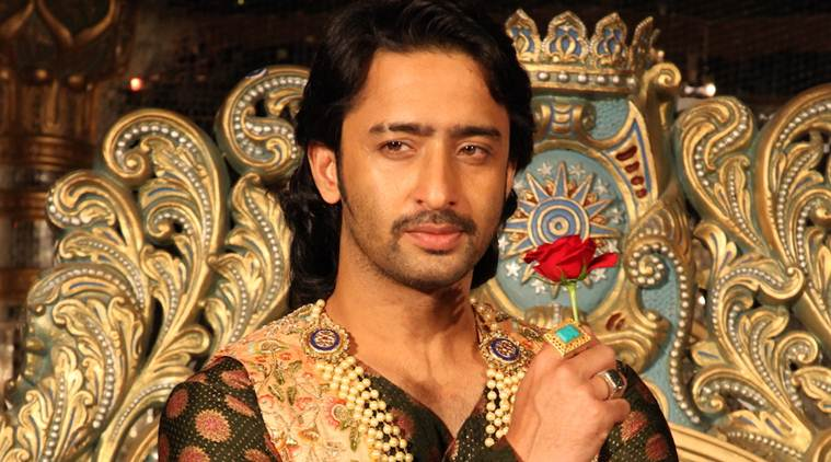 شهير خان بطل مسلسل ملحمة الحب