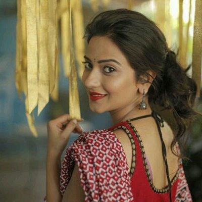 صورة رائعة للممثلة الهندية اديتي شارما