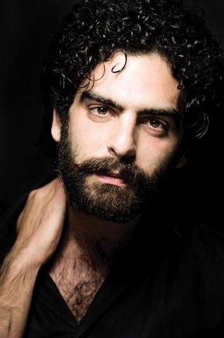 صورة جديدة للممثل التركي محمد على نور أوغلو