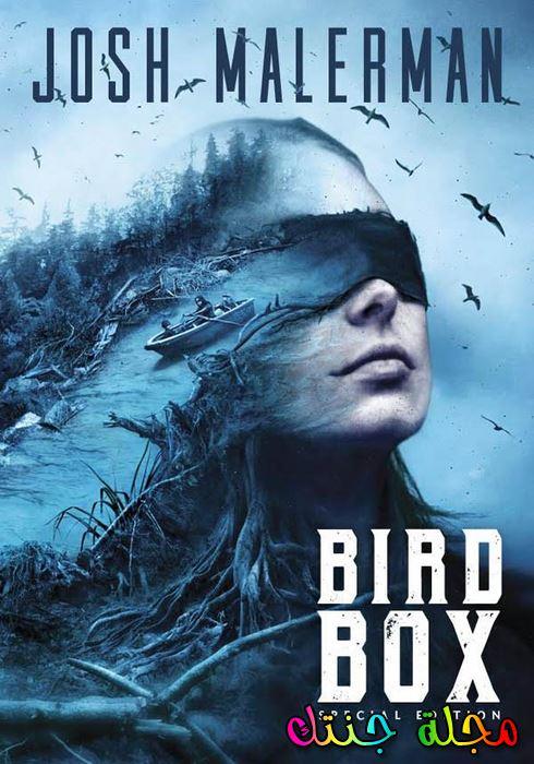 قصة فيلم bird box وأبطاله ومواعيد العرض