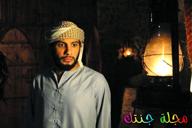 الممثل الرائع ميثم بدر