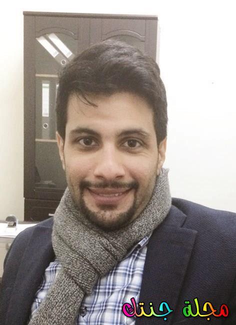 النجم الكويتي ميثم بدر