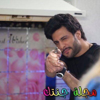 صورة رائعة للممثل ميثم بدر