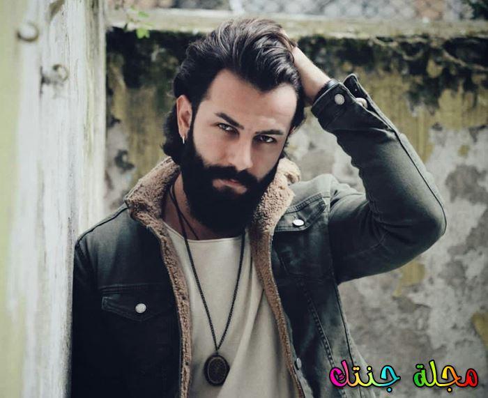 جوكبيرك ديميرشي بطل مسلسل القسم التركي