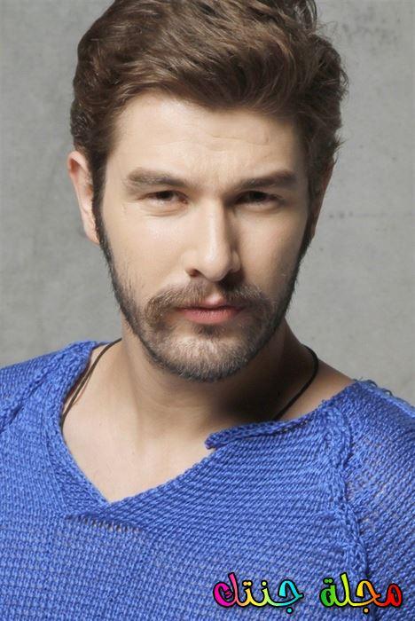 الممثل التركي الرائع فوركان بالالي