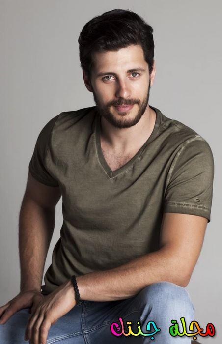 الممثل التركي على ياغشي