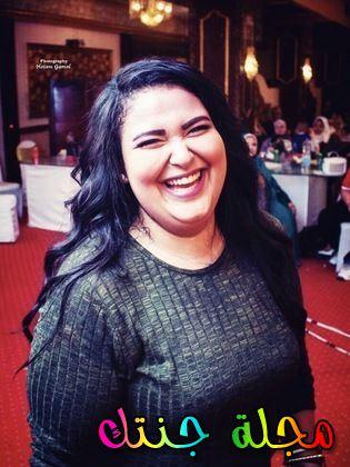 الممثلة دعاء رجب صور ومعلومات كثيرة عنها