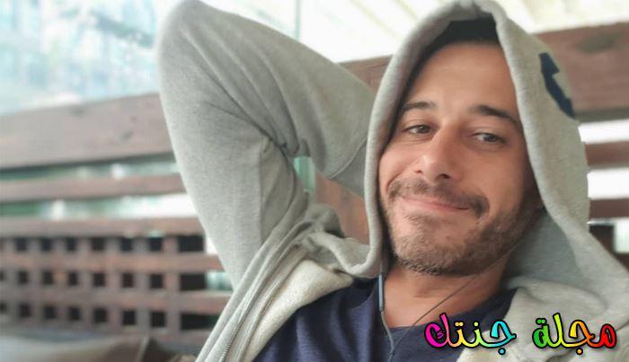 النجم احمد السعدني