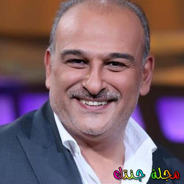جمال سليمان