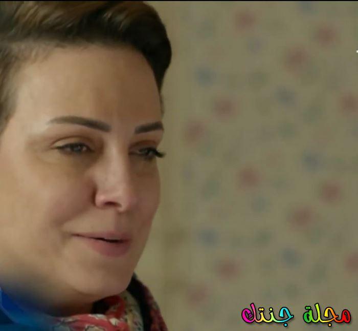 ريهام عبد الغفور بدور فريدة