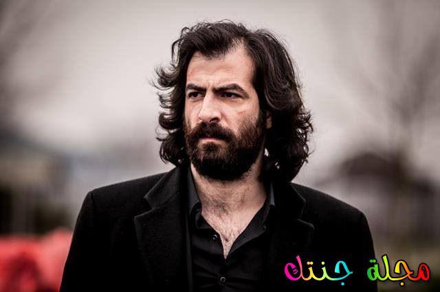 إسماعيل ديرمجي