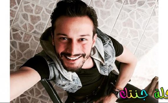الفنان التركي الشاب بورك سردارشانال