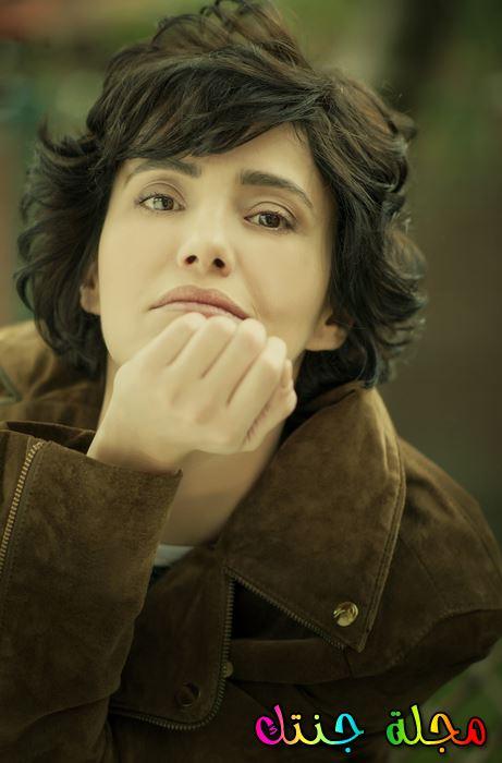 الممثلة التركية نهير اردوغان