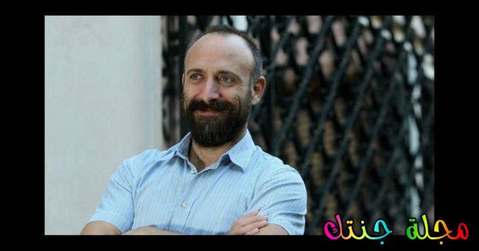 الممثل الرائع خالد ارغنش