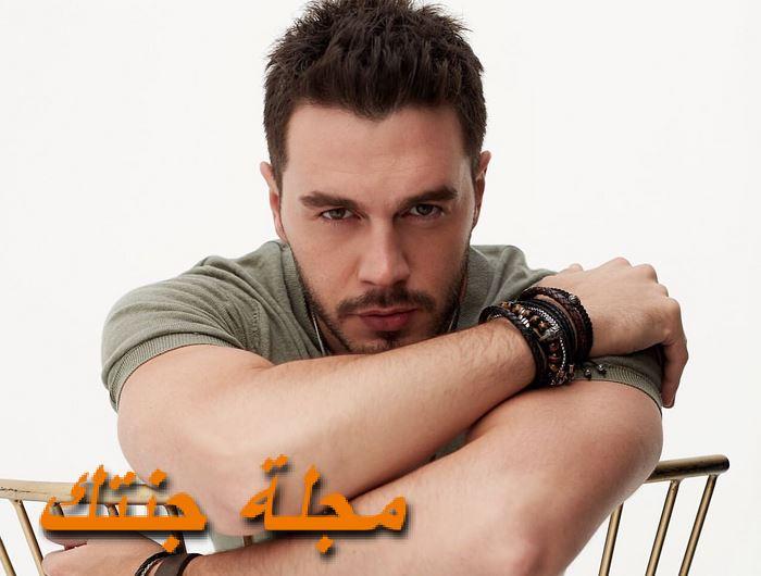 إسماعيل إيجي شاشماز بطل مسلسل بنلت الشمس