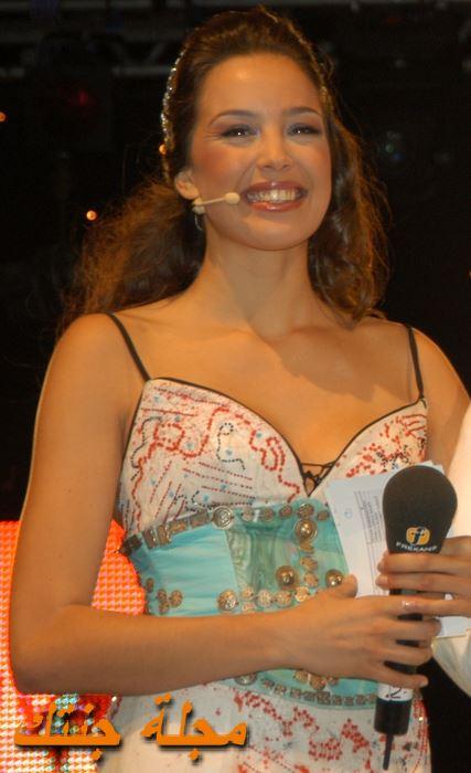 الممثلةعذراء أكين