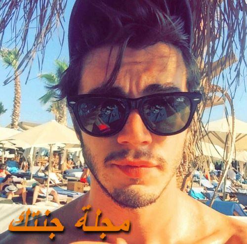 الممثل إسماعيل إيجي شاشماز