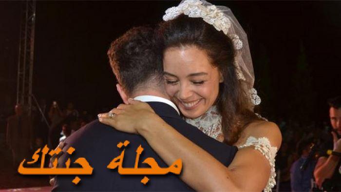 عذراء أكين وزوجها اتاكان كورو