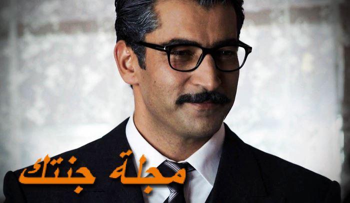عمر اوزار في مسلسل ايزيل