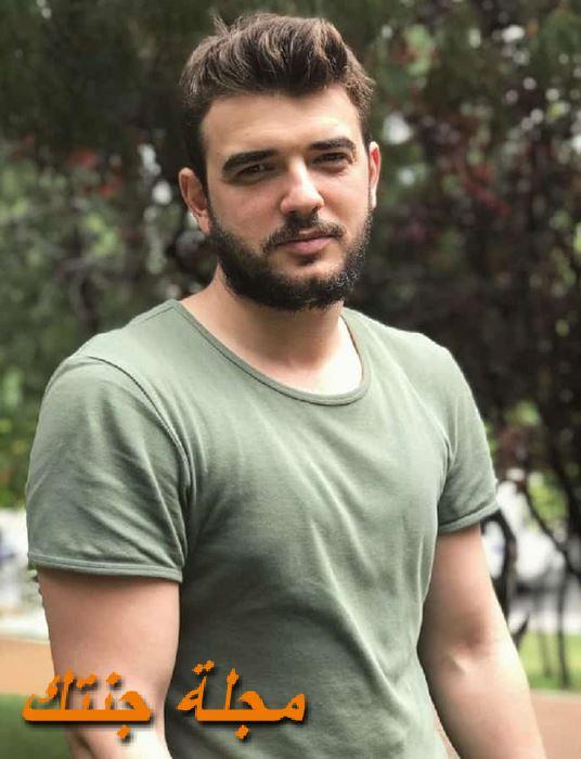 فاروق باكيس