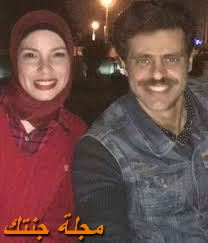أخت طارق صبري