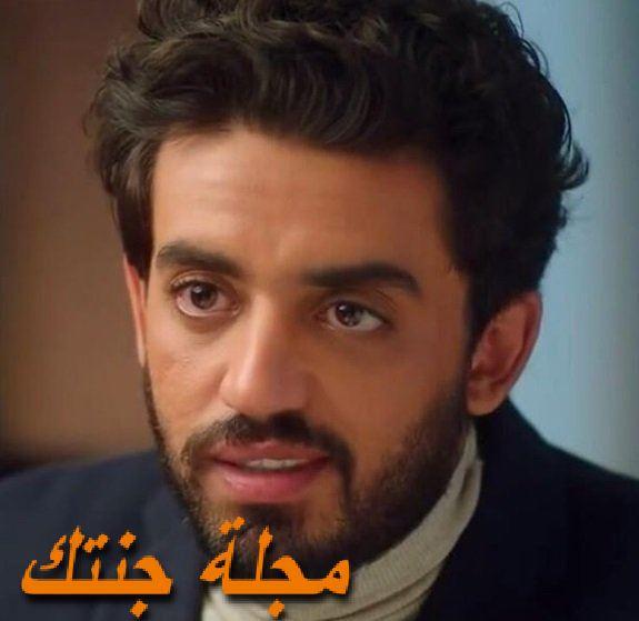 اسلام جمال بطل مسلسل ذهاب وعودة