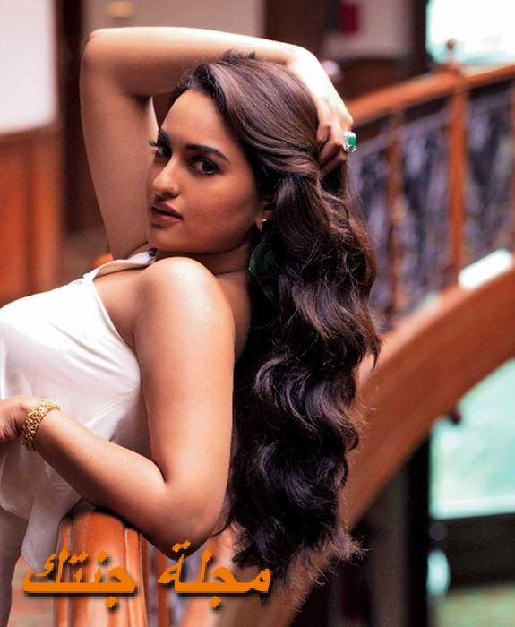 الجميلة Sonakshi Sinha