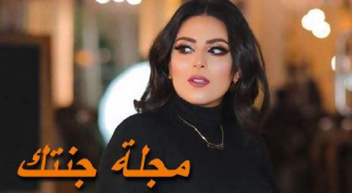 الفنانةNoha Abdeen