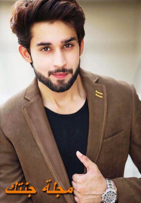 الفنان Bilal Abbas